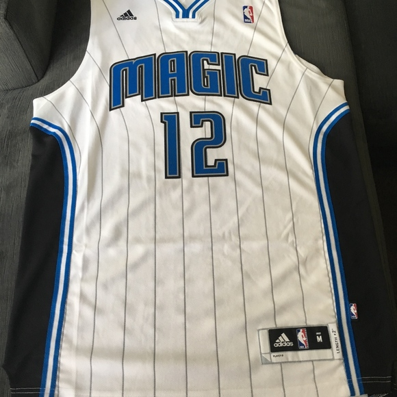 adidas Other - Dwight Howard  12 Orlando Magic Revolution30Jersey 42fc277d1